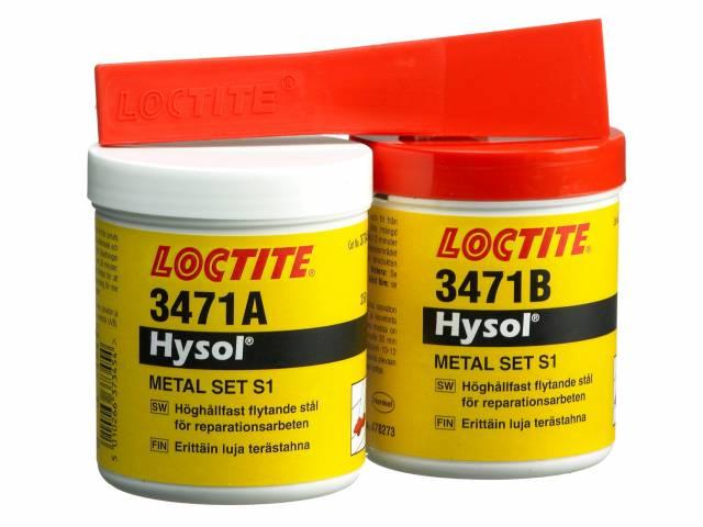 инструкция по применению Loctite 3471 - фото 2