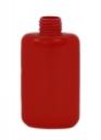 Bottle without nozzle