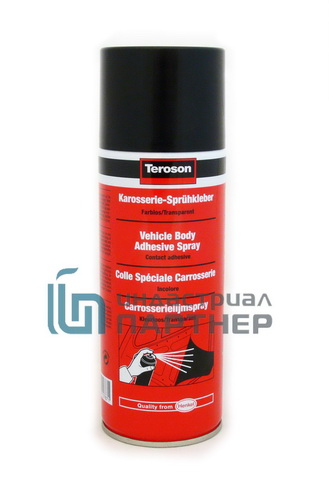 teroson vehicle body adhesive spray loctite. Black Bedroom Furniture Sets. Home Design Ideas