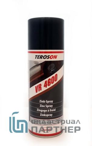 teroson vr 4600 zink spray loctite. Black Bedroom Furniture Sets. Home Design Ideas